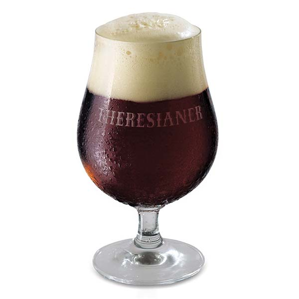Theresianer Strong Ale POLYKEG