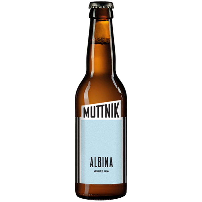 Muttnik Albina