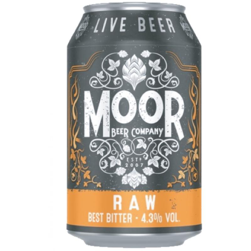 Moor Raw