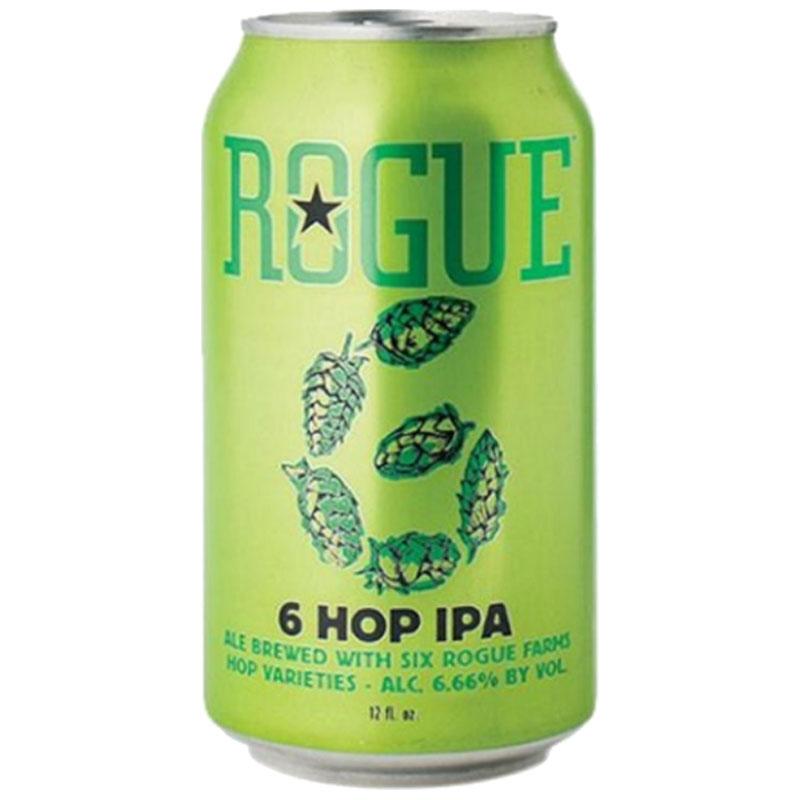 Rogue Six Hop