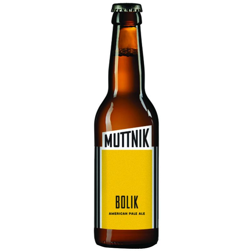 Muttnik Bolik
