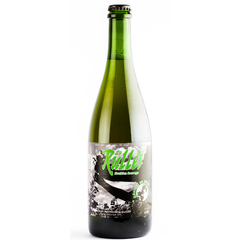 Rulles Houblon Sauvage