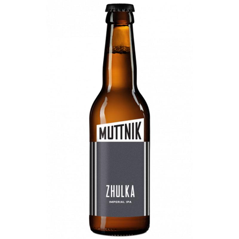 Muttnik Zhulka