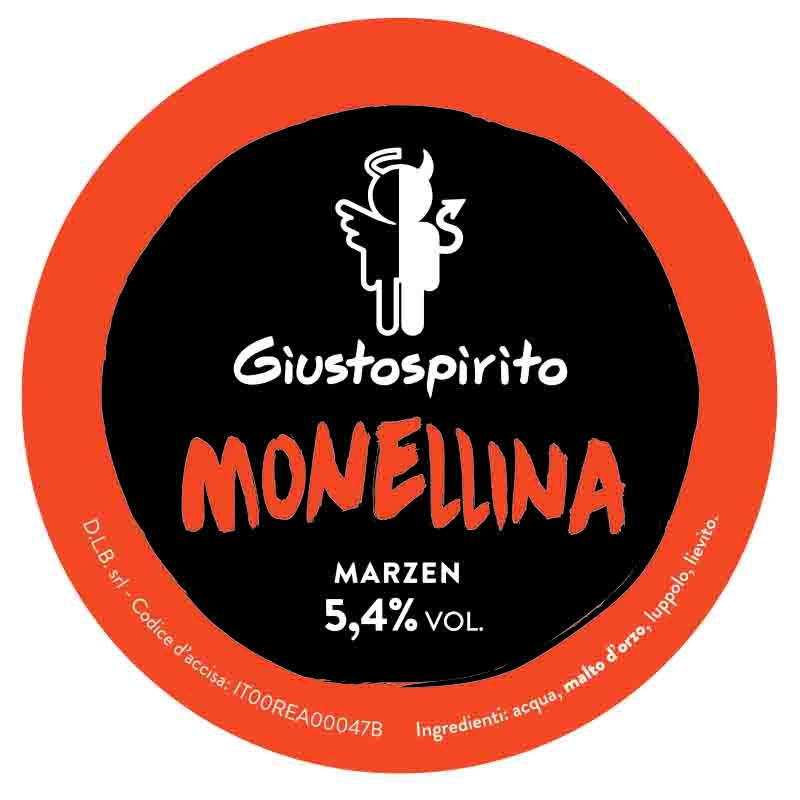 Giusto Spirito Monellina