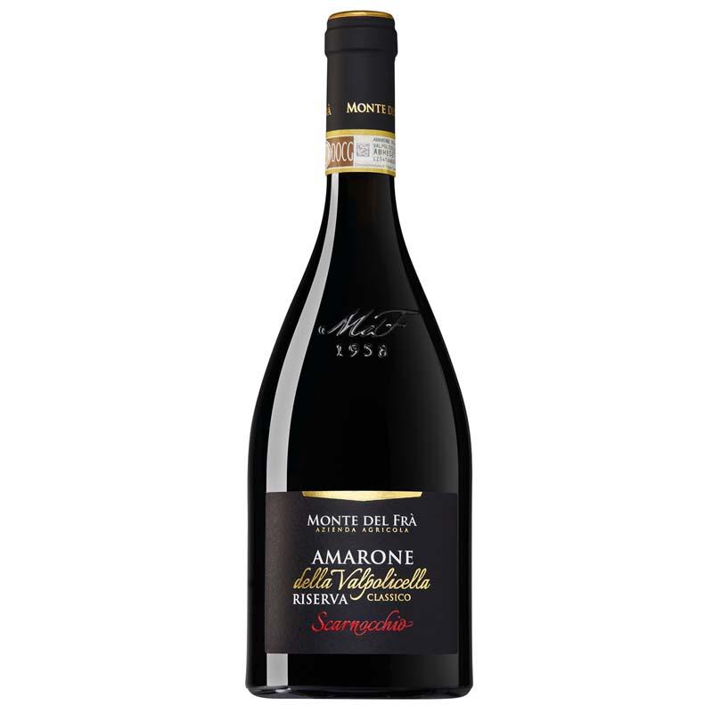 Amarone della Valpolicella Classico Riserva DOCG