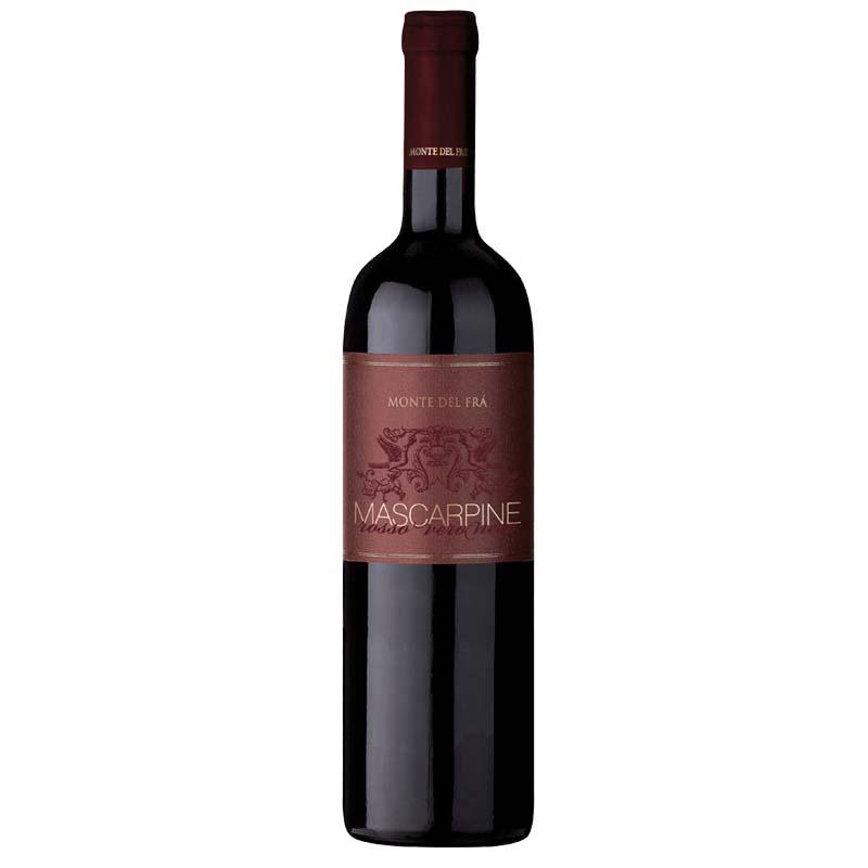 Mascarpine Rosso Veronese IGT