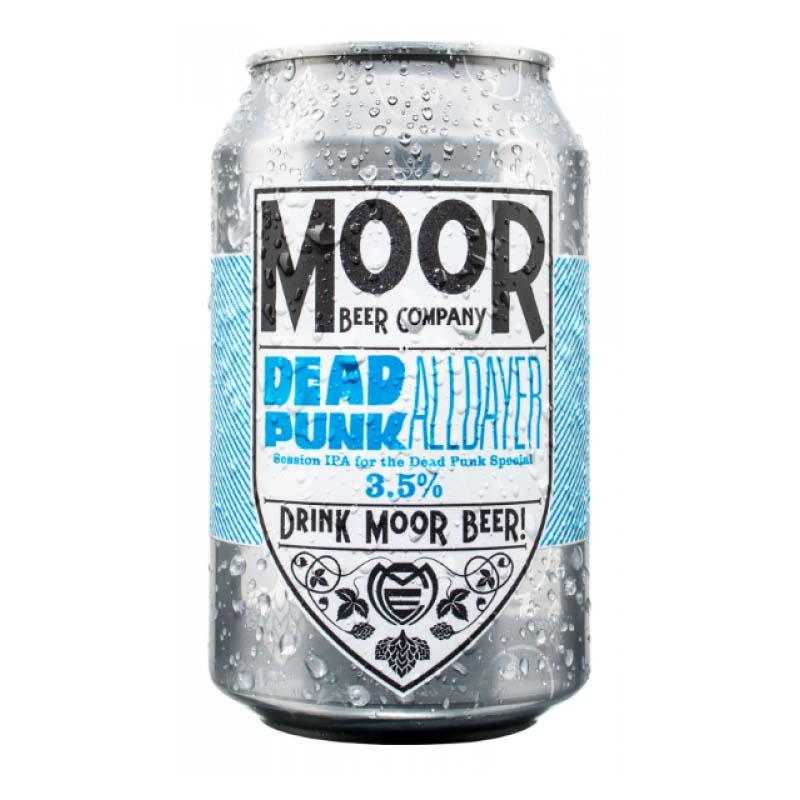 Moor All Dayer