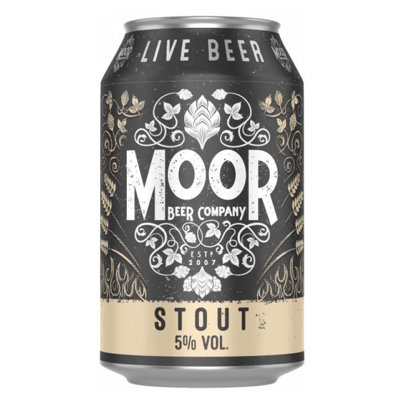 Moor Stout