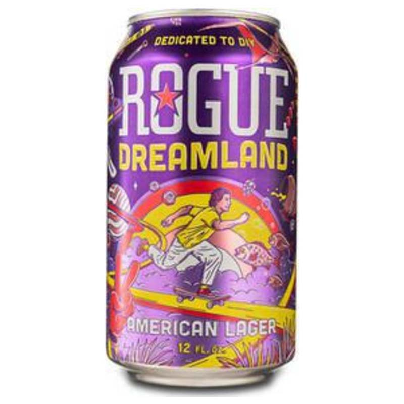 Rogue Dreamland