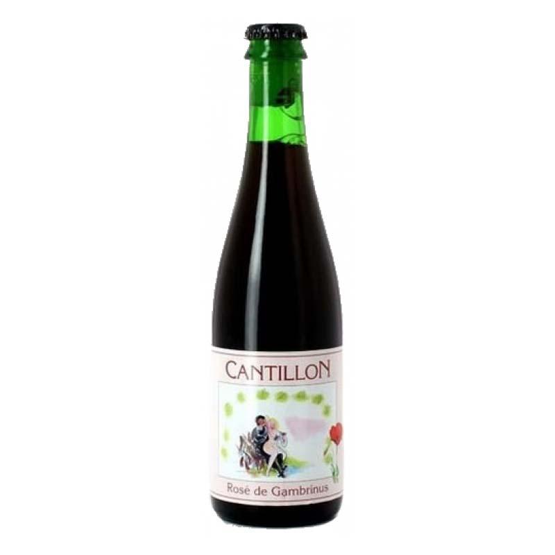 Cantillon Framboise Rosè