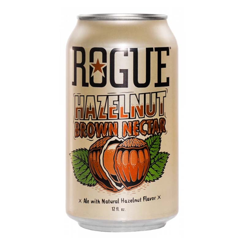 Rogue Hazelnut