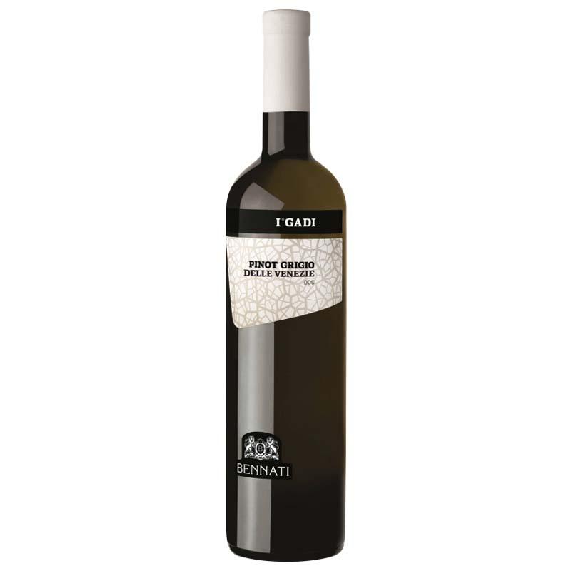 I Gadi Pinot Grigio