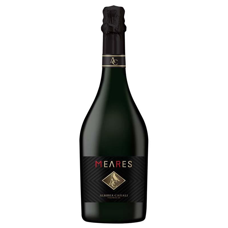 Meares Lambrusco Scuro IGT